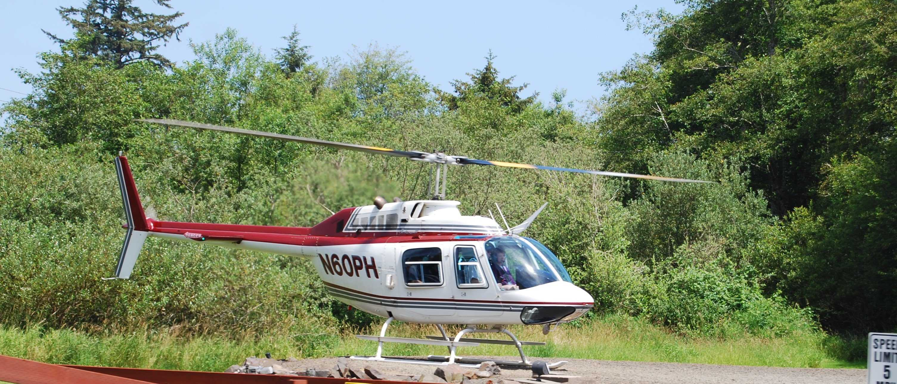 FAA Commercial Pilot License Helicopter