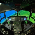 NH90 Full-Mission Simulator
